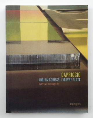 Adrian Schiess, Capriccio