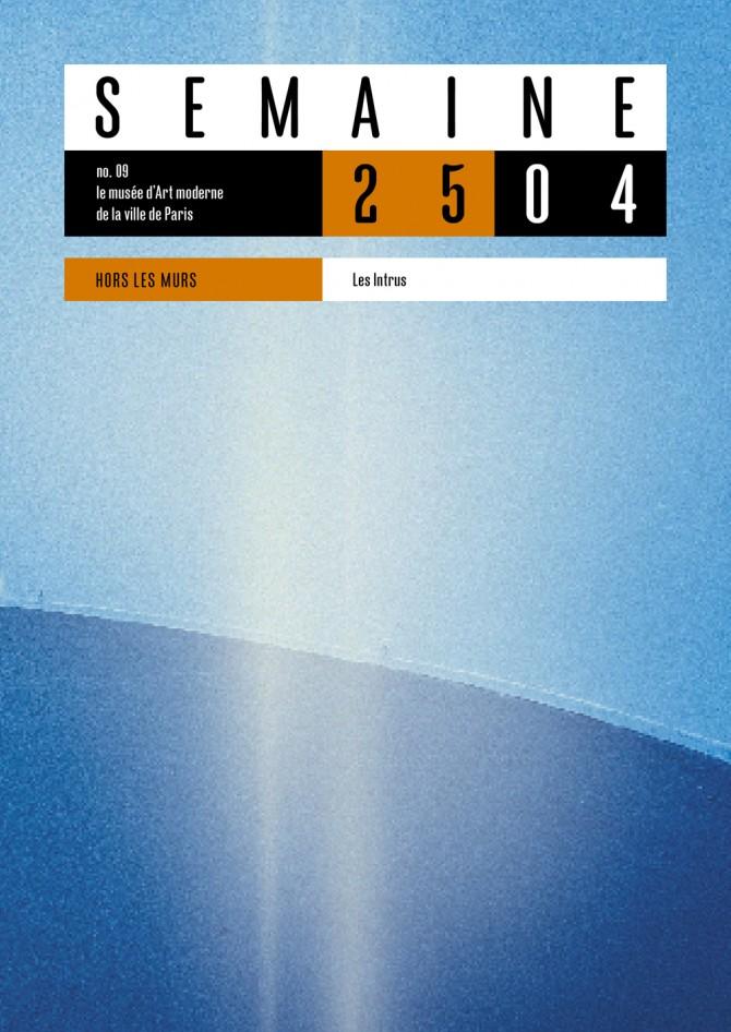 Semaine-no. 009 couv