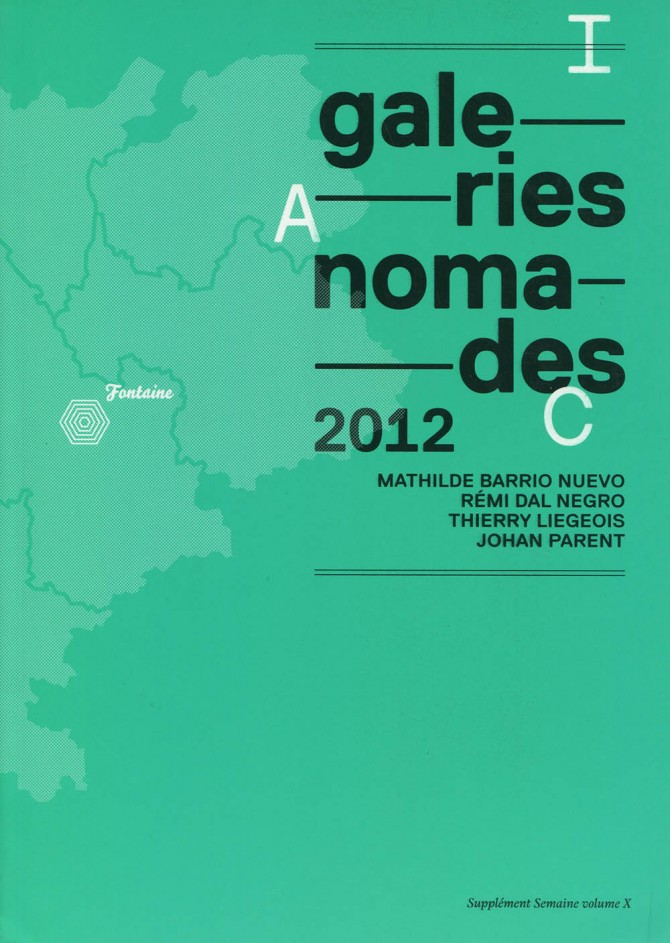 supp galeries nomades 2012